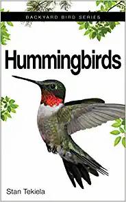Hummingbirds: Backyard Bird Series