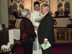 Renewal of Vows