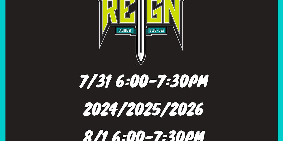 FREE REIGN CLINIC