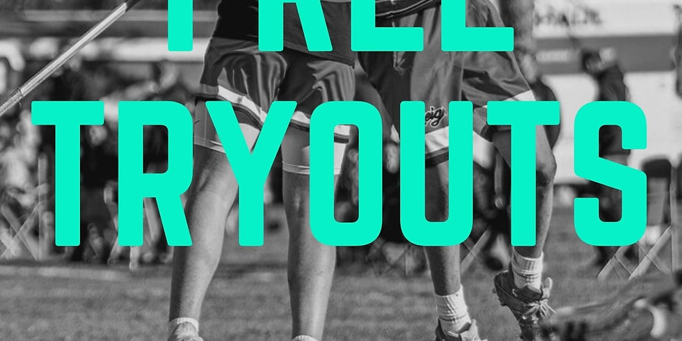 Reign 2021 Tryouts