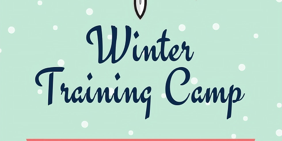 Winter Training Camp