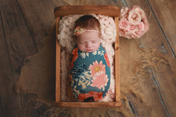 Fort Mill Newborn Photography-IBR