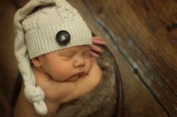 Fort Mill Newborn Photography-IBR