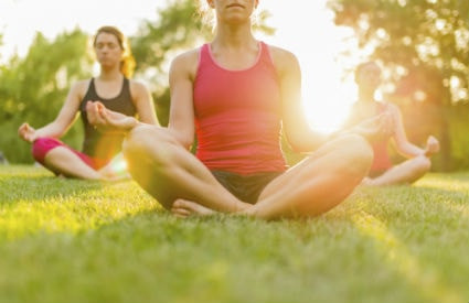 Creative Ways to Get Fit While Having Fun this Summer