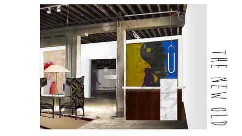 Concept Board - 2011