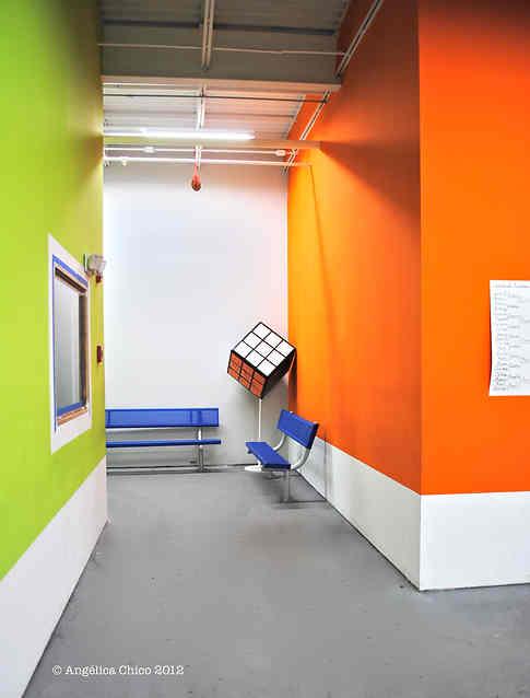 Elementary School | 2012
