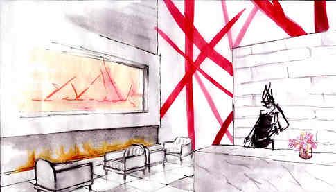 Proposal - Yoshi Place | 2013