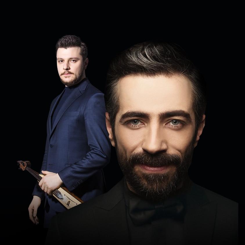 Resul Dindar & Ekin Uzunlar