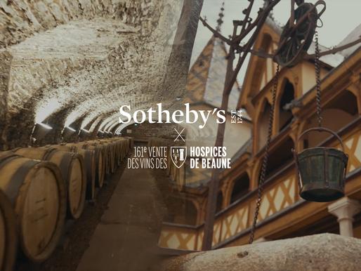 Sotheby's - Hospices de Beaune