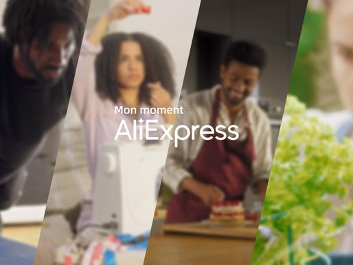 ALIEXPRESS x M6