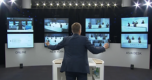 Reinventing the auction experience