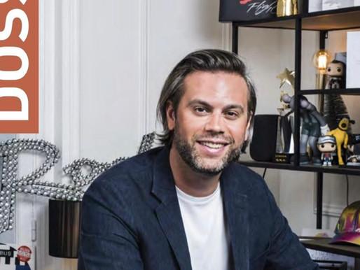 INTERVIEW OREL SIMON, CEO SPOA