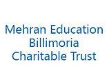 Mehran-Education-Billimoria-Charitable-T
