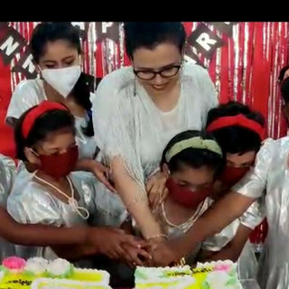25th Anniversary of Amcha Ghar