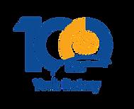 York Rotary Centenary Logo Transparent.p