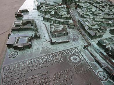 Millenium Project 2001