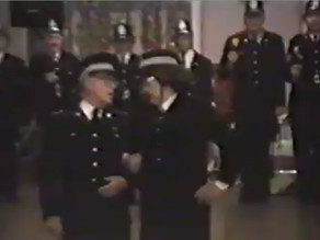 """""""Rotary Police"""" - memories from 30 years ago!"""
