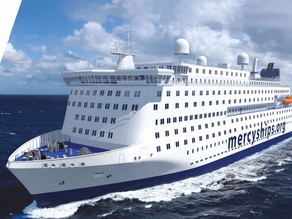 Mercy Ships helped by $1.25m Rotary grant
