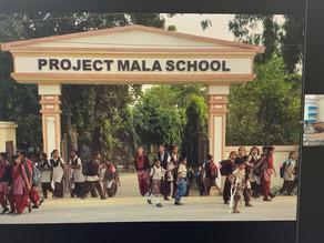 Project Mala - an update
