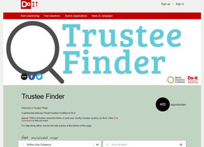 Being a Charity Trustee - What's it all about?