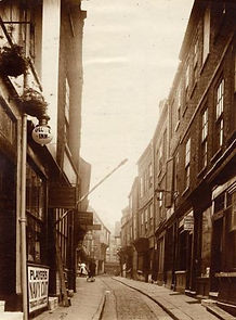 The Shambles - 1920's.jpg