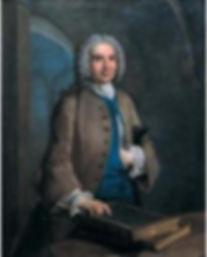 Francis Drake Portrait