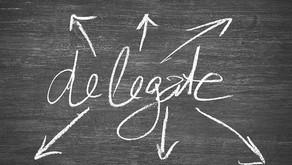 Richtig delegieren