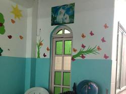 Shelter for Orphan Kids in Brazil