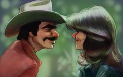 Bandit and Frog