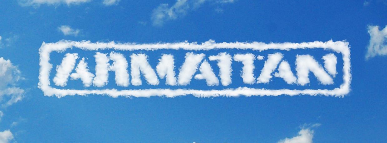 Armattan Cloud Logo