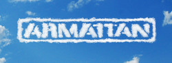 Armattan Cloud Logo