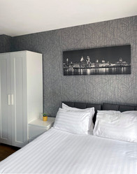 Serviced Living Liverpool - Serviced Apartments