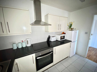 Serviced Living Liverpool - Luxury Serviced Accommodation & ApartmentsSA