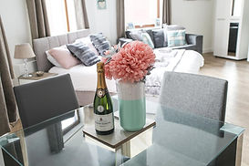 Serviced Living Liverpool Serviced Apartments