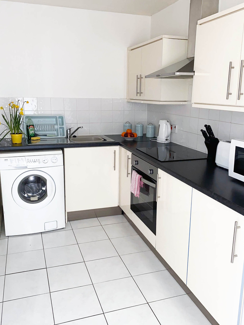 Serviced Living Liverpool - Luxury Serviced Accommodation & ApartmentsA