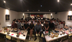 Team Dinner@Guo Fu
