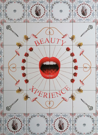 BEAUTY XPERIENCE | MADRID 2020