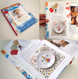 Ma Vie Magazine