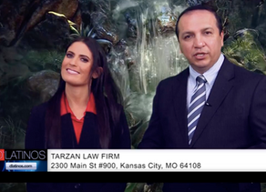 Jungle Law Group on Univision Noticias