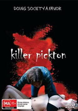 Lauren Sierra Killer Pickton Actress