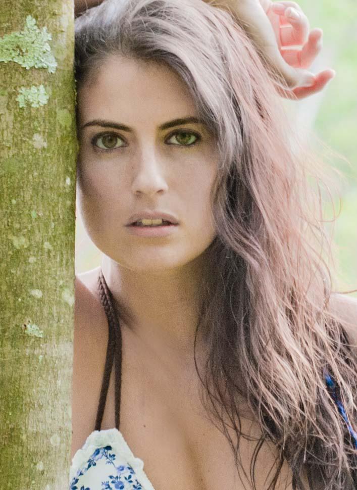 Lauren Sierra Model
