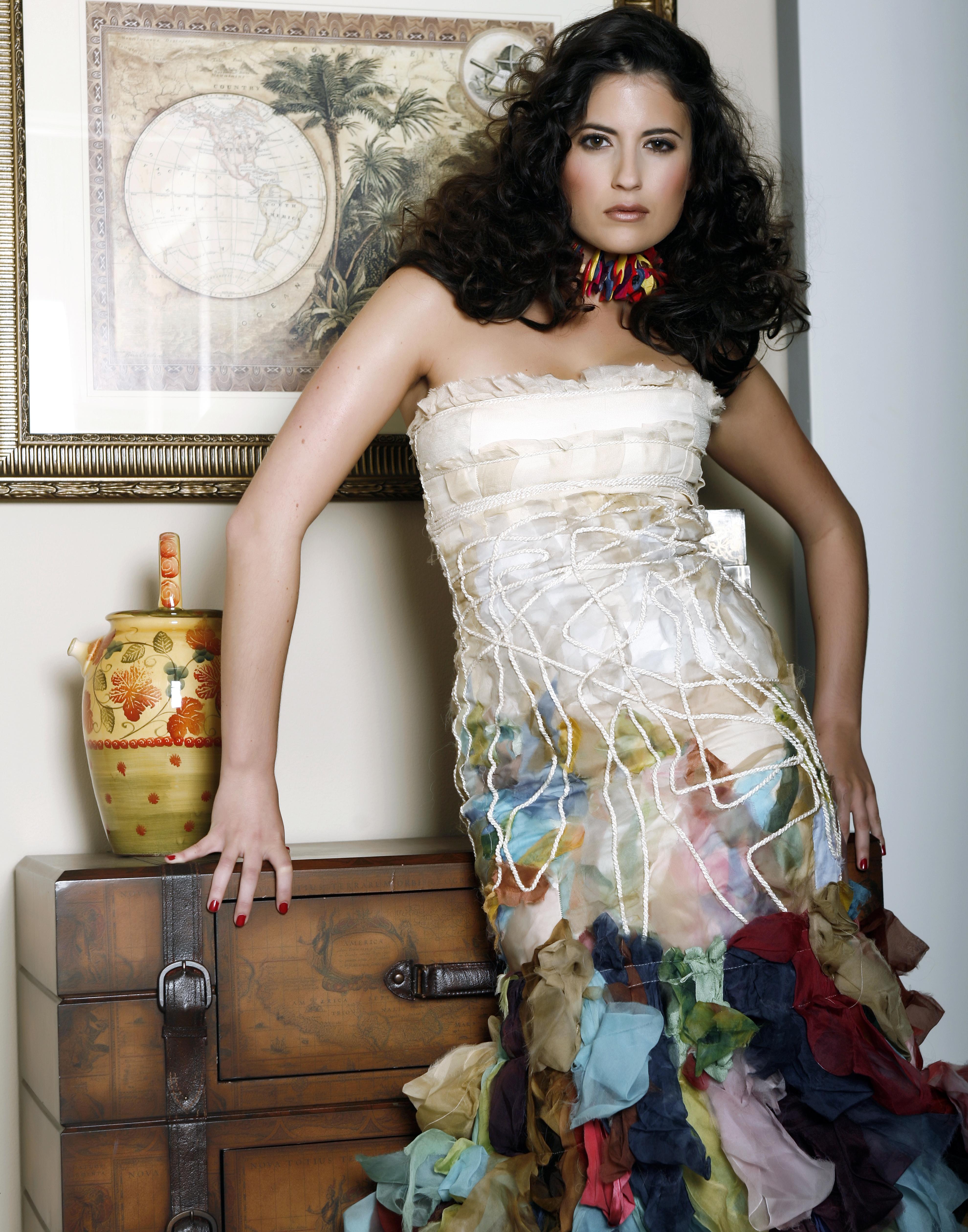 Lauren Sierra Wai-Ching Bridal