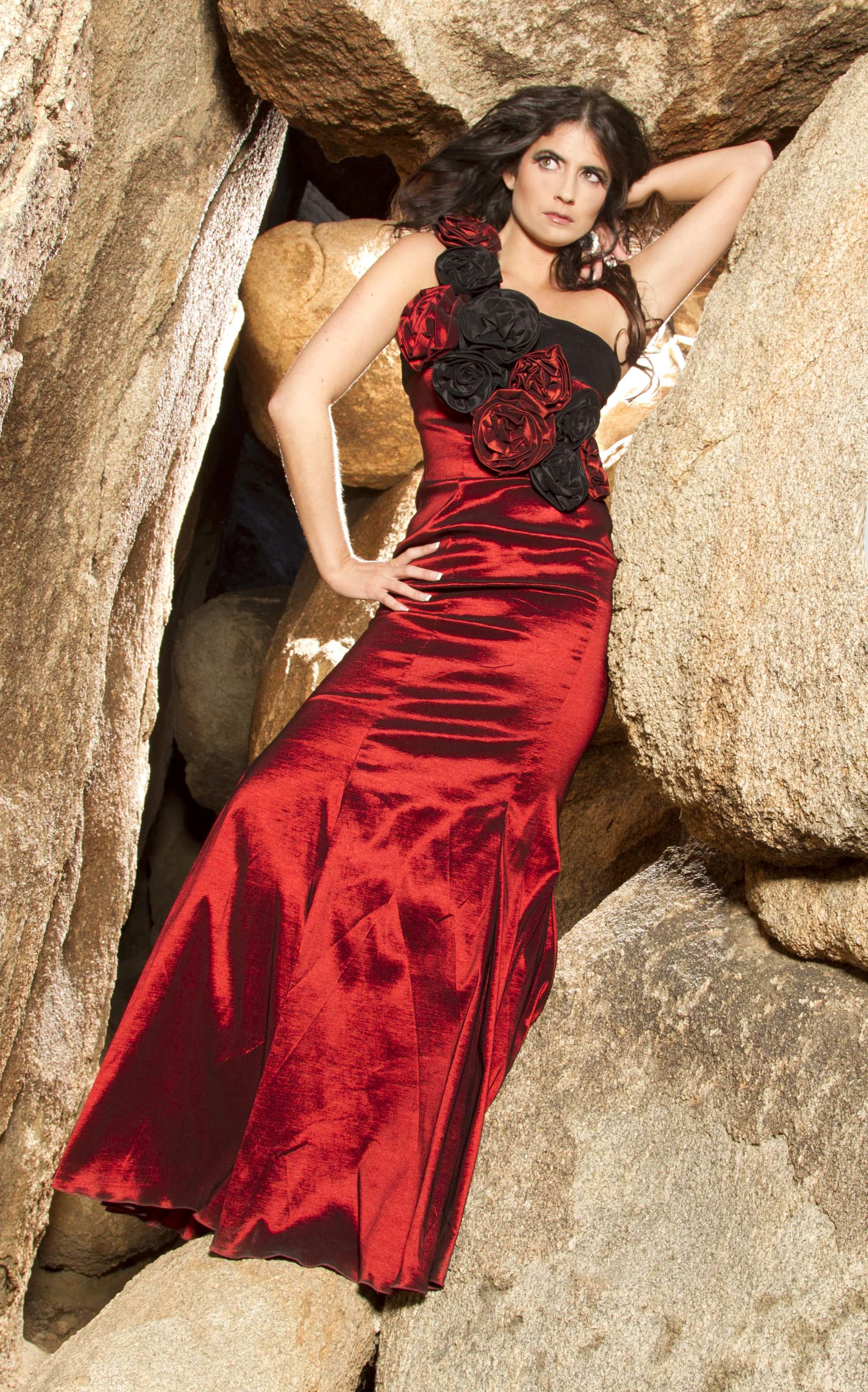 Lauren Sierra Latina Model