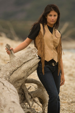 Lauren Sierra Western