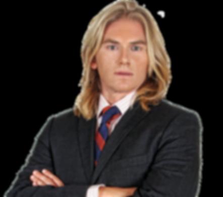 Tristen Woods of Jungle Law - DUI & Drug Defense Attoney