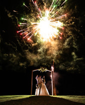 Tiani&Adam Fireworks.jpg