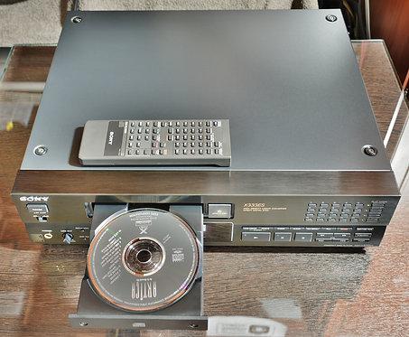 Sony CDP-333ES