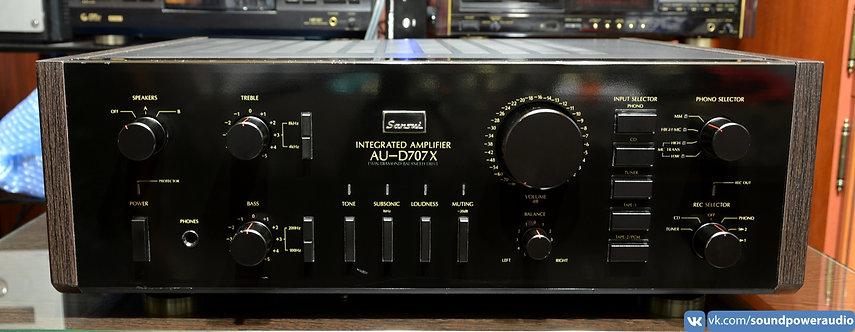 Sansui AU-D707X