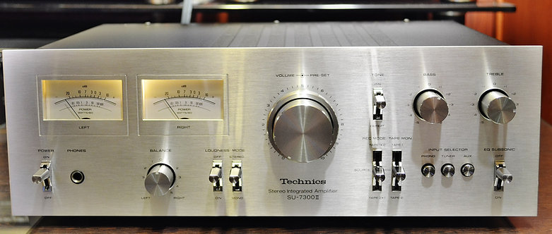 Technics SU-7300 II
