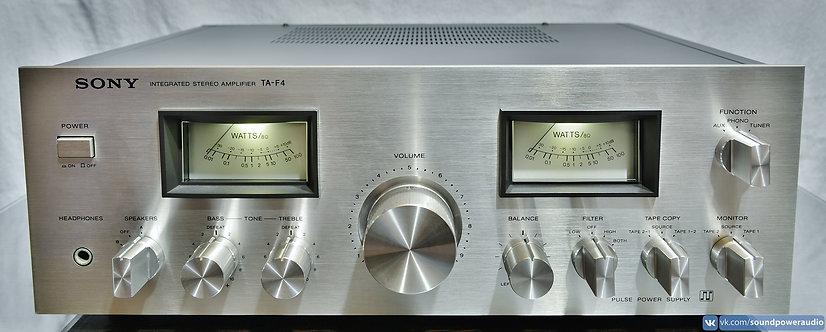 Sony TA-F4